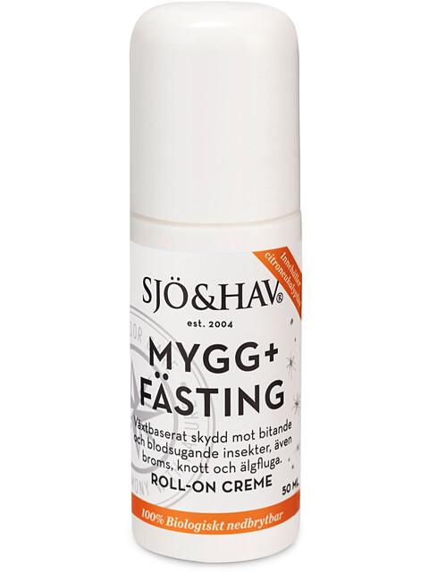 Sjö & Hav Mygg+Fästing Roll-on Creme 50ml